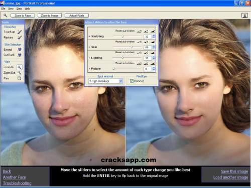 Portrait Professional 12 Crack With Keygen Full Free Download