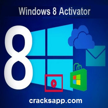 Windows 8 Permanent Activator KJ 2016 Free Download
