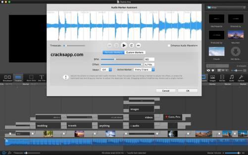 Boinx FotoMagico Pro 5.0.3 Crack