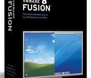 VMware Fusion Pro 8 License Key plus Crack Full Free Download