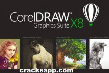 Corel Draw x8 Serial Number + Keygen Full Free Download