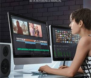 DaVinci Resolve Studio 12 Crack Windows + Mac Full Free Download