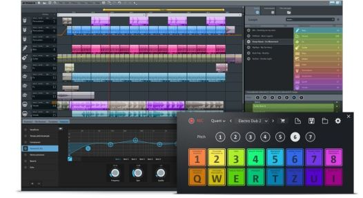 Magix Music Maker 2017 Serial Number