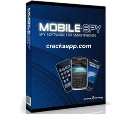 Mobile Spy App free download