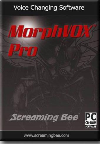 morphvox pro key