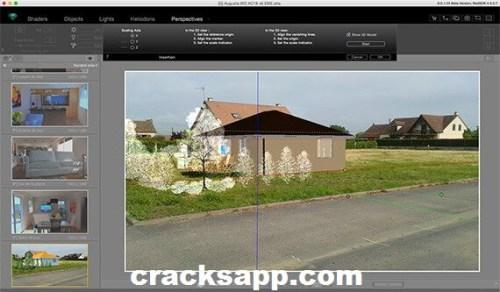 Artlantis Studio 6.0.2.26 Crack + Mac OSX Full Free Download