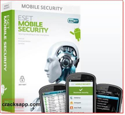 eset mobile security for android key