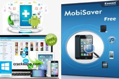 EaseUS MobiSaver 5.0 License Code