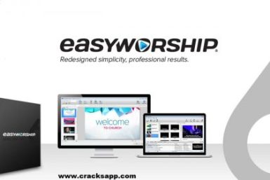 Easyworship 6 Crack + Activation Product Key Full Version Download