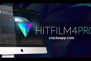 HitFilm Pro 4 Crack