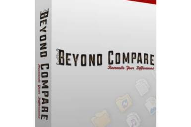 Beyond Compare 4.1.9 License Key
