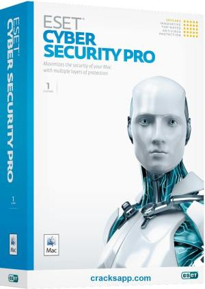ESET Cyber Security Pro Key
