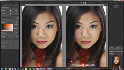free download imagenomic portraiture 2.3 full   crack   keygen