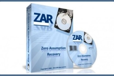 Zero Assumption Recovery 10 License Key