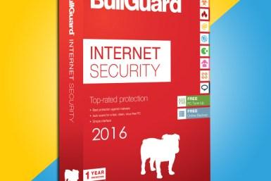 Bullguard Internet Security 2016 License Key & Keygen Updated