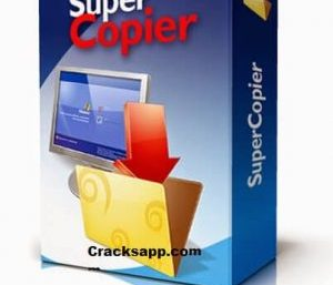 supercopier 5.0 Crack 2017