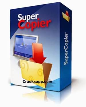 supercopier 5.0 Crack 2017