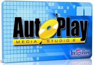 Indigo Rose Autoplay Media Studio 8.5.1.0 Keys Latest