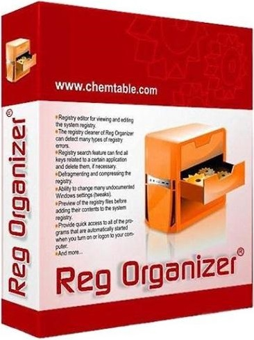 reg organizer activation key