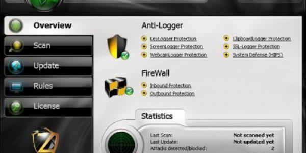 Zemana Antilogger Crack Plus License Key Latest Download