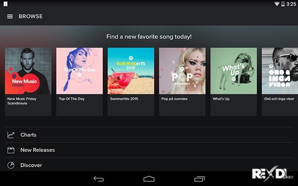 Spotify Music Mod APK Premium Crack Plus Keygen Free