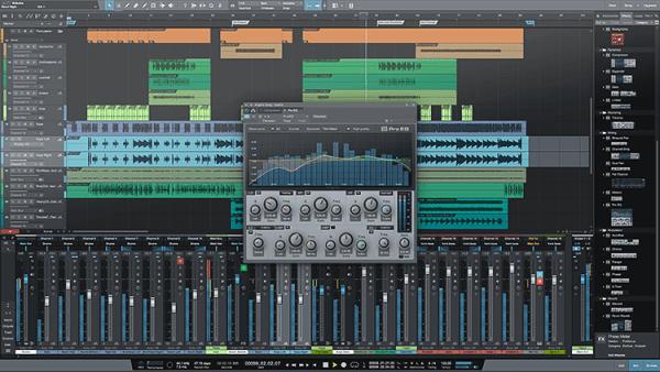 Presonus Studio One 3 Professional Crack With Keygen Full Version