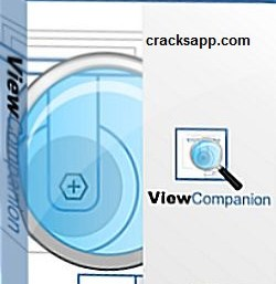 ViewCompanion Premium Crack With Keygen Latest Version Free