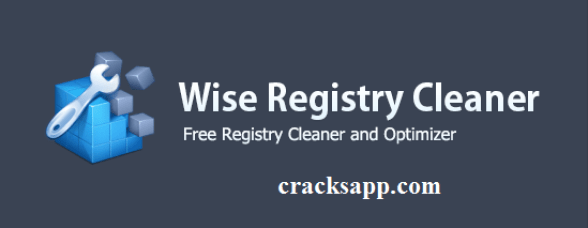Wise Registry Cleaner Pro 9.14.943 Crack incl Serial Keygen Free