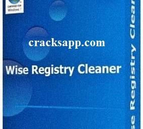 Wise Registry Cleaner Pro 9.14.943 Crack incl Serial Keygen Free