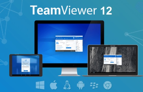 Teamviewer 12 For Pc