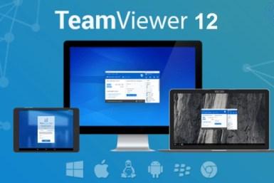 TeamViewer 12 Mac