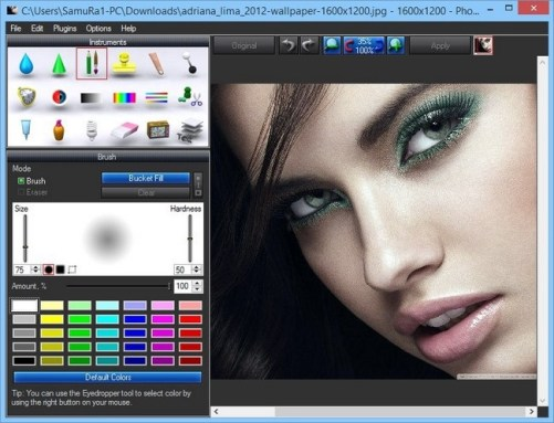 PhotoInstrument 7.6 License Key