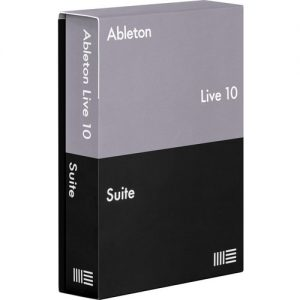 Ableton Live 10.1 Crack + Activation Key Download [Win+Mac]