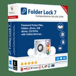Folder Lock 7.7.6 Crack Updated Version 2018 Free Download