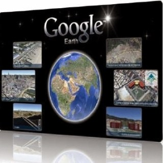 Google Earth Pro 7.1.1.1888 Portable