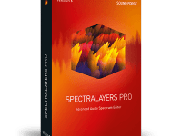 MAGIX SpectraLayers Pro 5.0.140 Full Crack [Win + Mac]