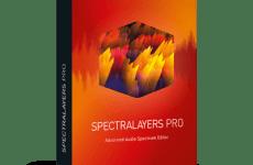 MAGIX SpectraLayers Pro 5.0.140 Full Crack [Win + Mac]