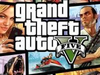GTA V v5 Crack Free Download For PC (3DM)