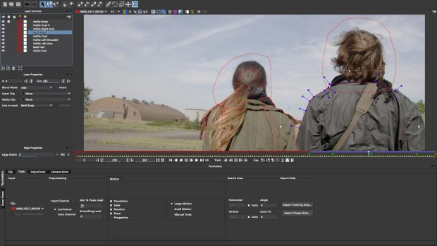 HitFilm Pro 14 Crack Full Version Free Download