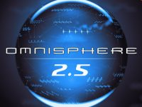 Omnisphere 2.5 Crack with Keygen 2019 Free Download