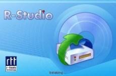 R-Studio 8.8 Crack Network Edition Free Download