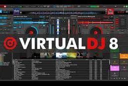 Atomix VirtualDJ Pro 2020 Crack with Keygen [Latest]