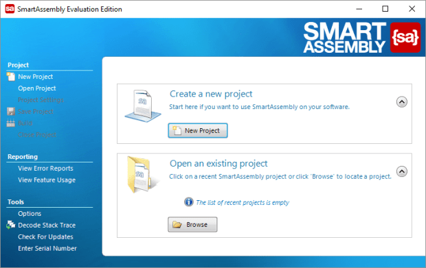 RedGate SmartAssembly 7.4.3.3661 Crack with Keygen