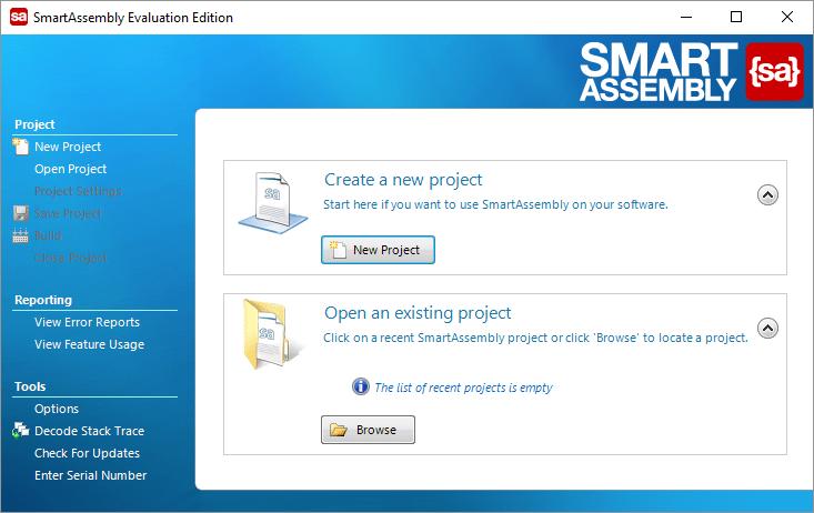 RedGate SmartAssembly 7.4.3.3661 Crack with Keygen