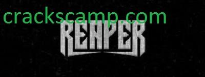 REAPER 6.25 Crack License Key + Keygen Free Download Full Version (Patch) 2021