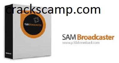 SAM Broadcaster PRO 2020.8 Crack + Registration Key Download Full Version (Patch) 2021