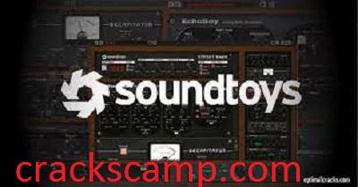 Soundtoys 5.3.3 Crack + Full (Torrent) Full Version 2021 Download