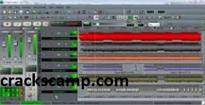 n-Track Studio 9.1.3 Crack Activation Code Full Version Download 2021