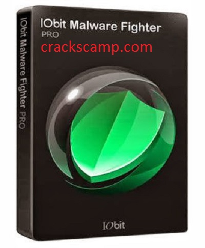 Iobit Malware Fighter 8.6.0.793 Crack + Full Version (Patch) 2021 Download