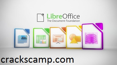 LibreOffice 7.1.2 Crack + License Key Full Version (Patch) 2021 Download